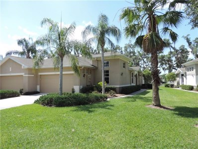 1302 Kettering Greens Drive UNIT 59, Sun City Center, FL 33573 - MLS#: T2938886