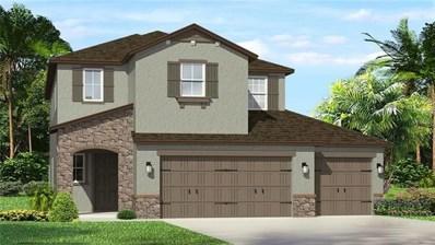 28895 Revaro Lane, Wesley Chapel, FL 33543 - MLS#: T2938921