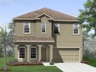 1185 Montgomery Bell Road, Wesley Chapel, FL 33543 - MLS#: T2938927