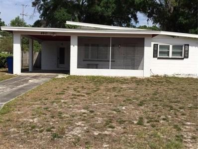 4917 N Arrawana Avenue, Tampa, FL 33614 - MLS#: T2938931