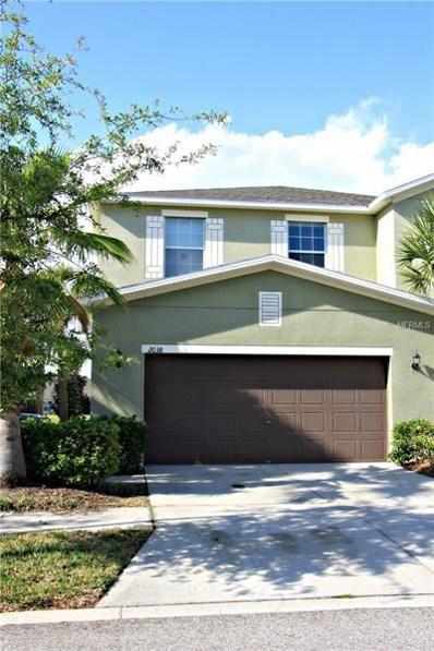 2038 Hawks View Drive, Ruskin, FL 33570 - MLS#: T2938962