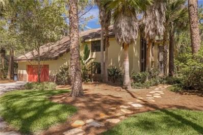 19314 Pine Valley Drive, Odessa, FL 33556 - MLS#: T2939000