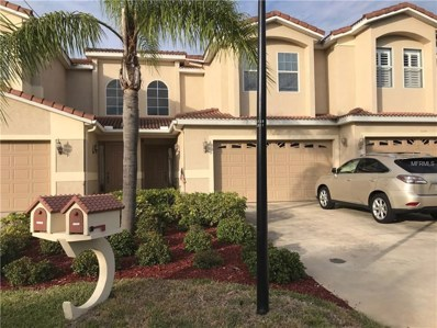 10407 La Mirage Court UNIT 10407, Tampa, FL 33615 - MLS#: T2939009