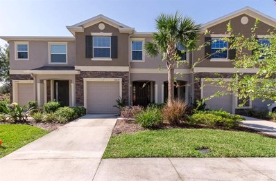 10427 Red Carpet Court, Riverview, FL 33578 - MLS#: T2939017