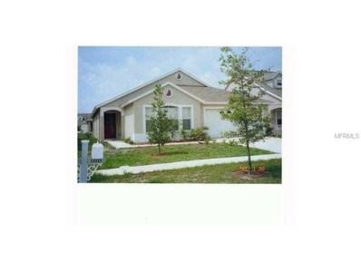 11111 Newbridge Drive, Riverview, FL 33579 - MLS#: T2939045