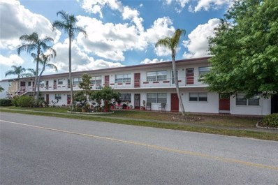 2050 58TH Avenue N UNIT 19, St Petersburg, FL 33714 - MLS#: T2939047