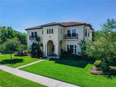 4202 W Sevilla Street, Tampa, FL 33629 - MLS#: T2939072