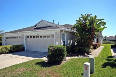 11467 Cambray Creek Loop, Riverview, FL 33579 - MLS#: T2939088