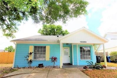 13303 Cedar Bay Court, Riverview, FL 33579 - MLS#: T2939109