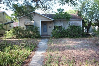 4750 Emerson Avenue S, St Petersburg, FL 33711 - MLS#: T2939167