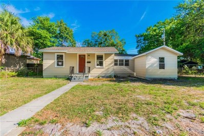 2131 46TH Avenue N, St Petersburg, FL 33714 - MLS#: T2939187