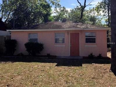 1407 E 109TH Ave, Tampa, FL 33612 - MLS#: T2939256