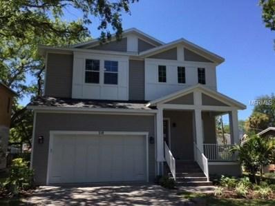 518 Severn Avenue, Tampa, FL 33606 - MLS#: T2939258