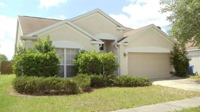 10515 Walker Vista Drive, Riverview, FL 33578 - MLS#: T2939275