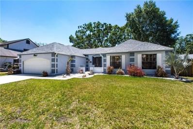 529 Emberwood Drive, Brandon, FL 33511 - MLS#: T2939276