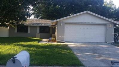 16402 Bonneville Drive, Tampa, FL 33624 - MLS#: T2939290
