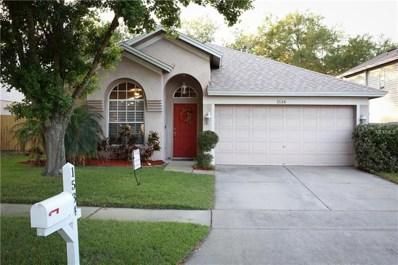 1534 Scotch Pine Drive, Brandon, FL 33511 - MLS#: T2939306