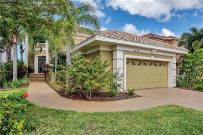 6434 Bright Bay Court, Apollo Beach, FL 33572 - MLS#: T2939312