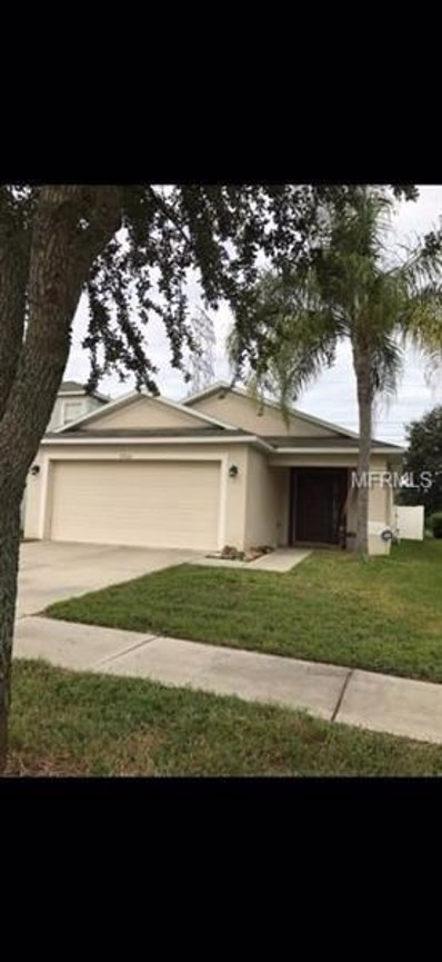 7916 Carriage Pointe Drive, Gibsonton, FL 33534 - MLS#: T2939330