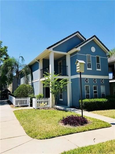 4001 Foxtail Palm Drive UNIT 4001, Tampa, FL 33624 - MLS#: T2939337