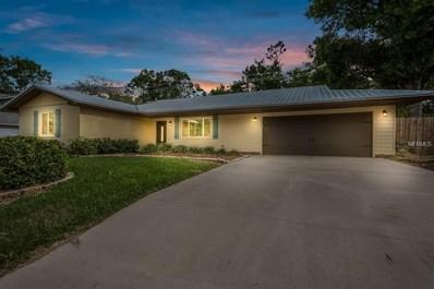 4885 Carodoc Circle, Titusville, FL 32796 - MLS#: T2939368