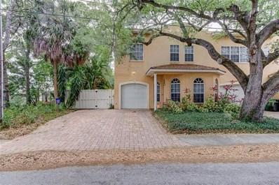 503 S Audubon Avenue UNIT A, Tampa, FL 33609 - MLS#: T2939378