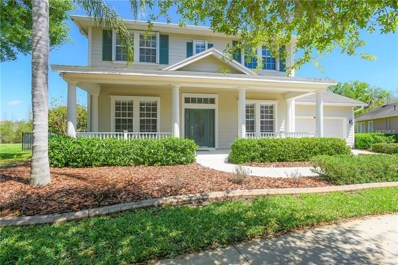 8716 Winsome Way, Land O Lakes, FL 34637 - MLS#: T2939429