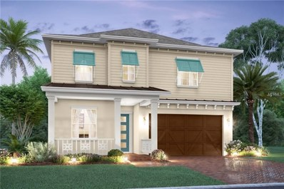 514 Suwanee Circle, Tampa, FL 33606 - MLS#: T2939460
