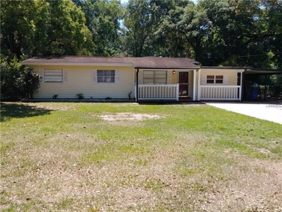 407 E Clay Avenue, Brandon, FL 33510 - #: T2939479