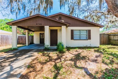 6720 S Englewood Avenue, Tampa, FL 33611 - MLS#: T2939501
