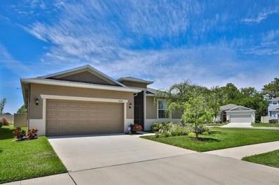 16607 Magnolia Reserve Place, Wimauma, FL 33598 - MLS#: T2939503