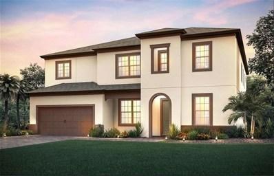 17597 Sailfin Drive, Orlando, FL 32820 - MLS#: T2939507