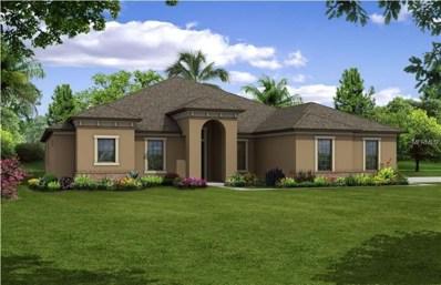 17603 Sailfin Drive, Orlando, FL 32820 - MLS#: T2939513