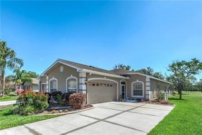 8008 Shaddock Place, Land O Lakes, FL 34637 - MLS#: T2939515