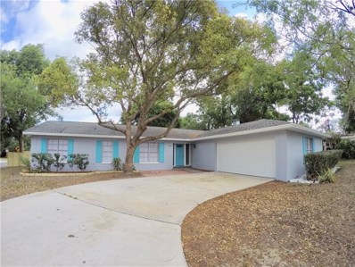 2301 Green Lawn Street, Brandon, FL 33511 - MLS#: T2939516