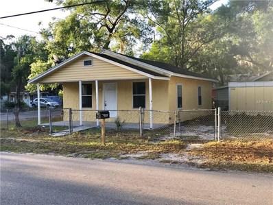 1007 E Sitka Street, Tampa, FL 33604 - MLS#: T2939521