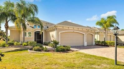1621 Emerald Dunes Drive, Sun City Center, FL 33573 - MLS#: T2939525