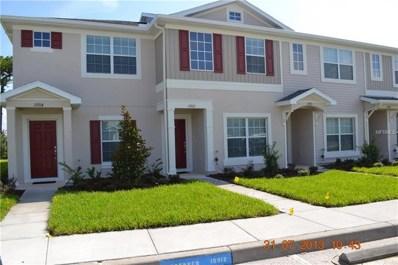 15912 Stable Run Drive, Spring Hill, FL 34610 - MLS#: T2939540
