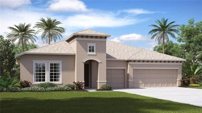 1456 Keystone Ridge Circle, Tarpon Springs, FL 34688 - MLS#: T2939562