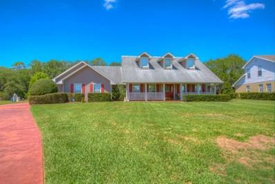 1413 Hidden Creek Lane, Winter Haven, FL 33880 - MLS#: T2939571