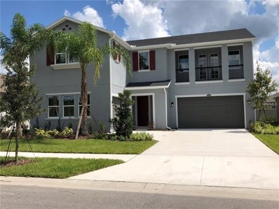 32350 Firemoss Lane, Wesley Chapel, FL 33543 - MLS#: T2939572