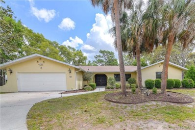 3 Shumard Court S, Homosassa, FL 34446 - MLS#: T2939584