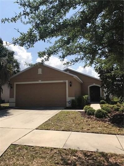 7120 Forest Mere Drive, Riverview, FL 33578 - MLS#: T2939594