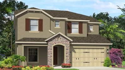 16348 Hyde Manor Drive, Tampa, FL 33647 - MLS#: T2939606