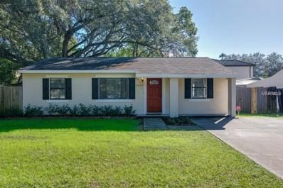 4622 W Kensington Avenue, Tampa, FL 33629 - MLS#: T2939624
