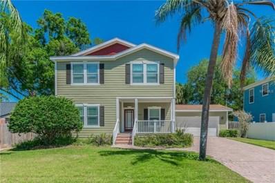 3809 W San Luis Street, Tampa, FL 33629 - MLS#: T2939625