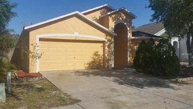 611 Sunset Beach Court, Valrico, FL 33594 - MLS#: T2939633