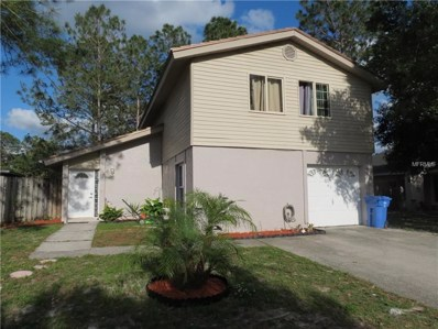 10621 Fairfield Village Drive, Tampa, FL 33624 - MLS#: T2939640
