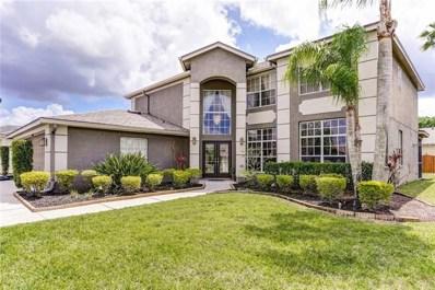 16219 Turnbury Oak Drive, Odessa, FL 33556 - MLS#: T3100024