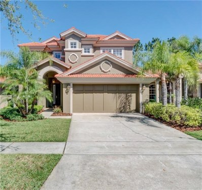14506 Mirasol Manor Court, Tampa, FL 33626 - MLS#: T3100048